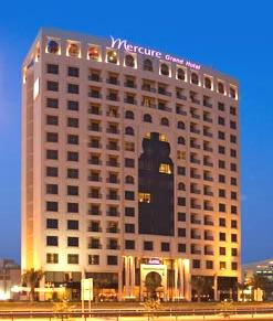 Mercure Hotel at Seef