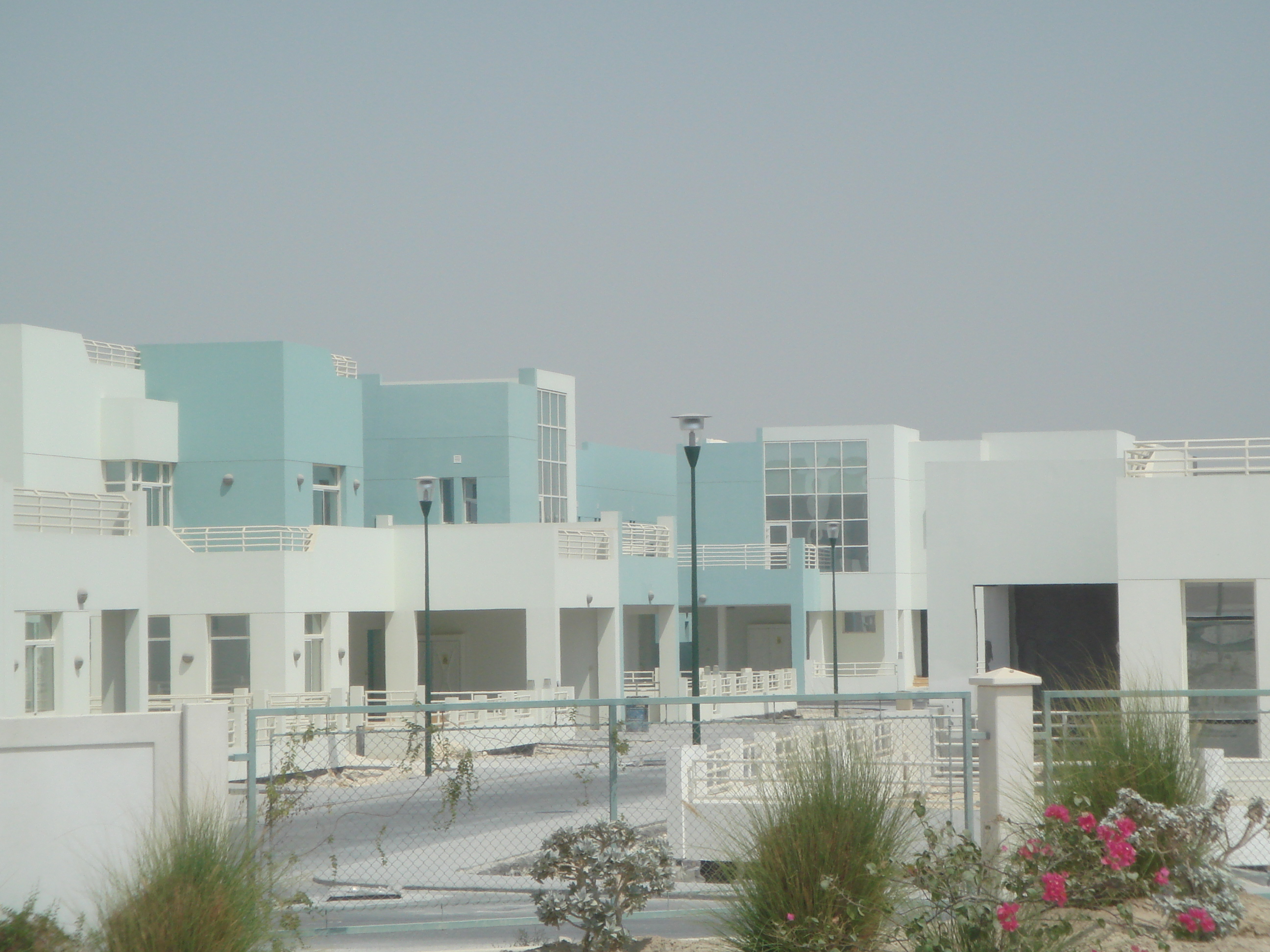 Riffa Views - North Park Villas