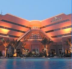 Movenpick Hotel at Muharraq